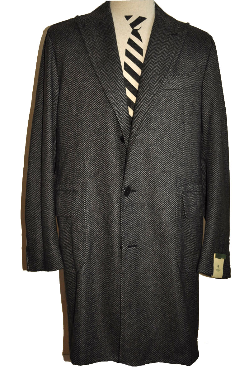 Borrelli Suits Discount Luigi Borrelli Cashmere Coats