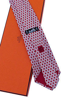 Hermes Tie Outlet