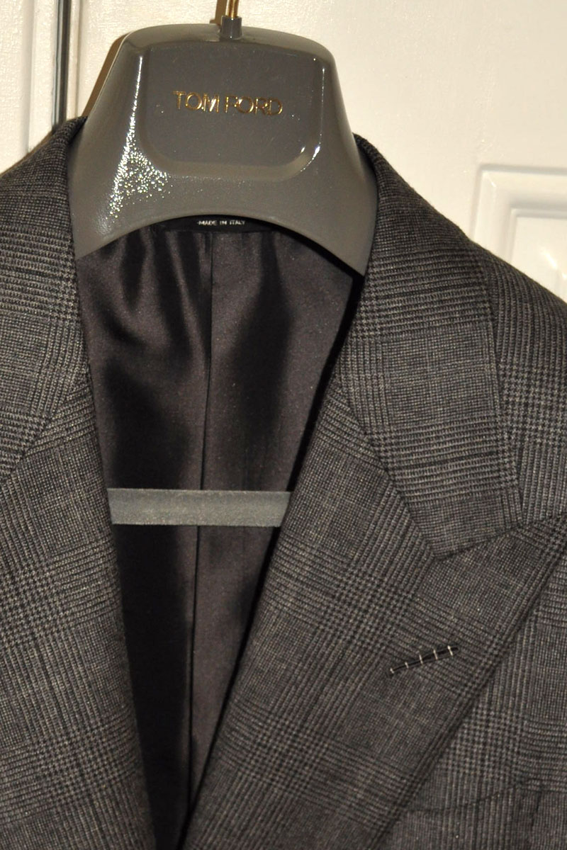 Tom Ford Suits Discount Men Designer Sport Coats Jackets